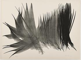 Le temps hans hartung