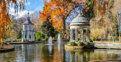 Les jardins d aranjuez r