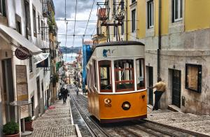 Lisbonne 1124
