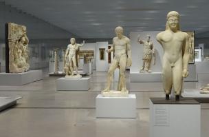 Louvre lens la galerie du temps 19 juin 2013 02