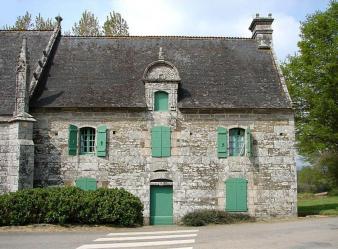 Maison du chapelain