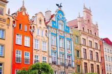 Maisons gdansk