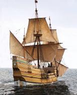 Mayflower restaure