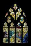 Metz transept nord co te ouest