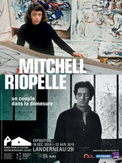 Mitchell riopelle 1