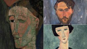 Modigliani 1