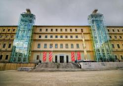 Musee de la reine sofia