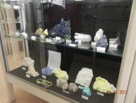 Musee des mineraux