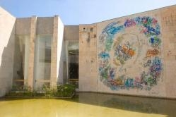 Musee national marc chagall 72