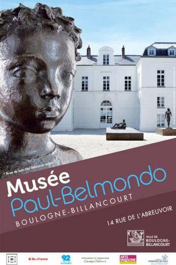 Musee paul belmondo