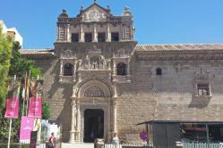Museo santa cruz toledo 1