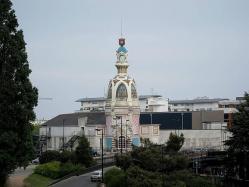 Nantes lieu unique tour