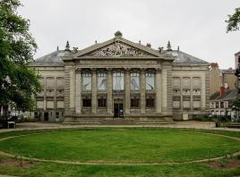 Nantes museum histoire naturelle
