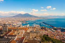 Naples le ve suve