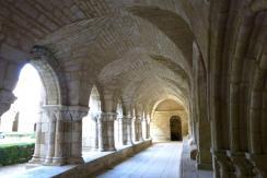 Nieul 3 l abbaye