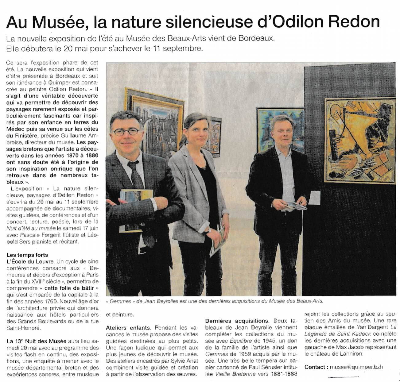 Odilon redon 1