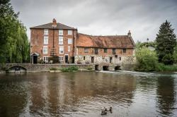 Old mill hotel 1