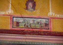 Oplontis 2 la villa de poppe e calidarium