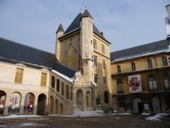 Palais des ducs bourgogne g