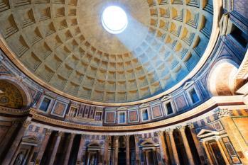 Pantheon cupola ok 1