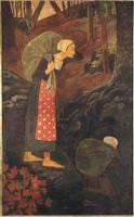 Paul se rusier les porteuses de linge 1897