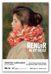 Renoir exposition 2009