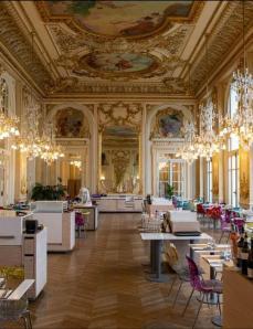 Restaurant orsay 1