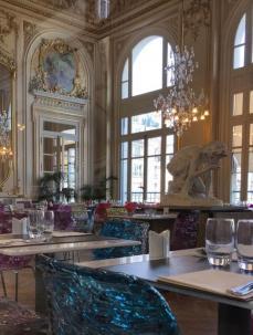 Restaurant orsay 2