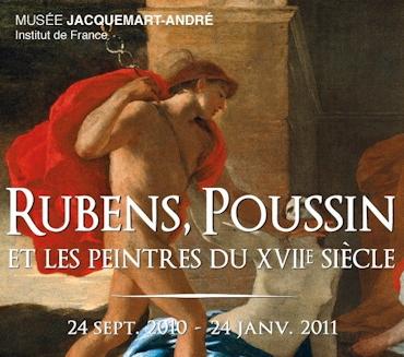 Rubens poussin vign