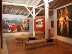 Salle des fetes musee basque