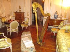 Salon lambinet