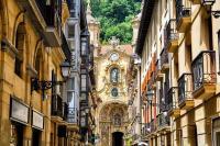 San sebastian la vielle ville