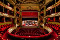 Theatre marie bell