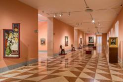 Thyssen boremisza museum