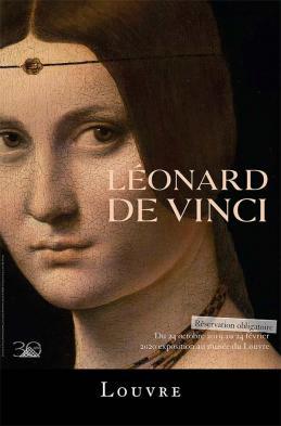 Vinci louvre
