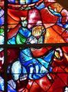 Vitrail chagall metz
