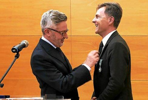 Presse 2018