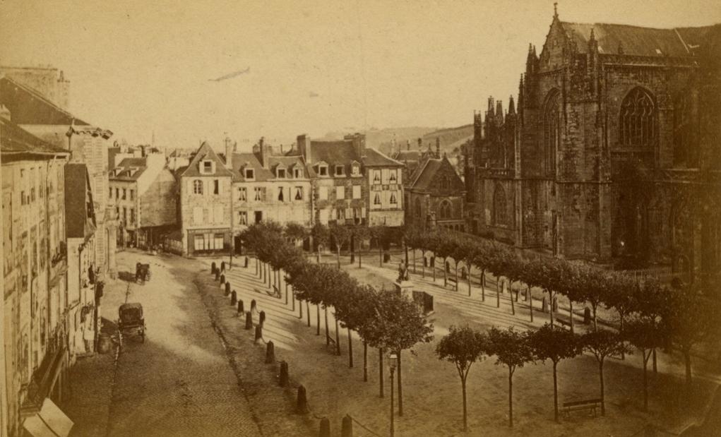 Quimper 1868